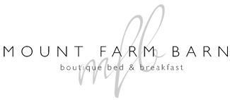 Mount Farm Barn - Bed & Breakfast near Holt in North Norfolk
